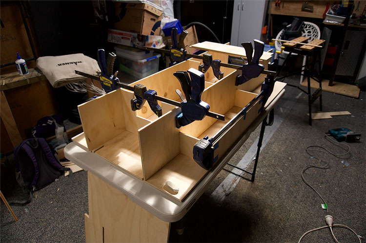 TIM-Process-Clamps